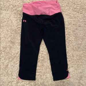Under Armour Crops MD